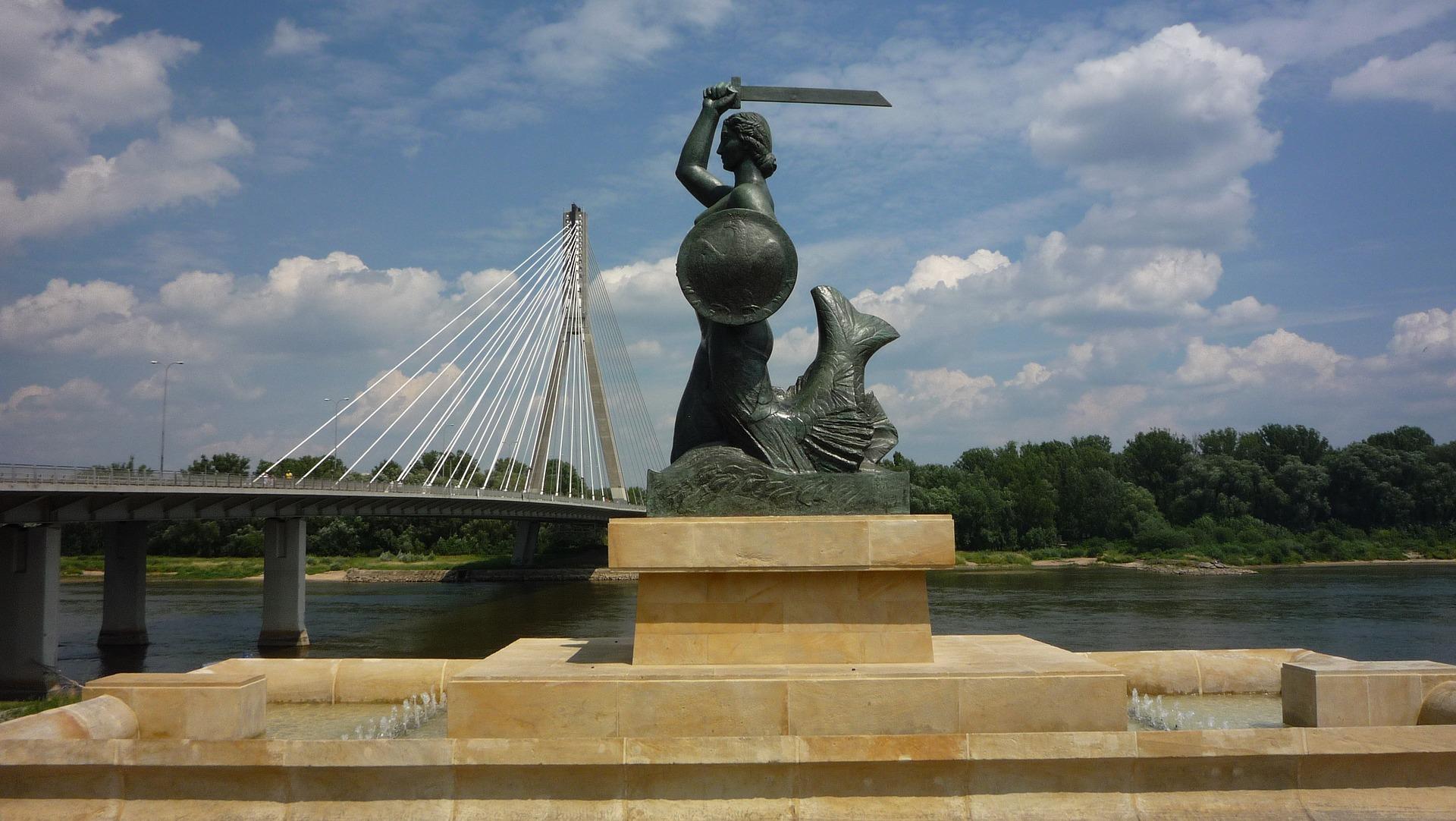 Młodzież z Chocianowa zapraszają do Warszawy