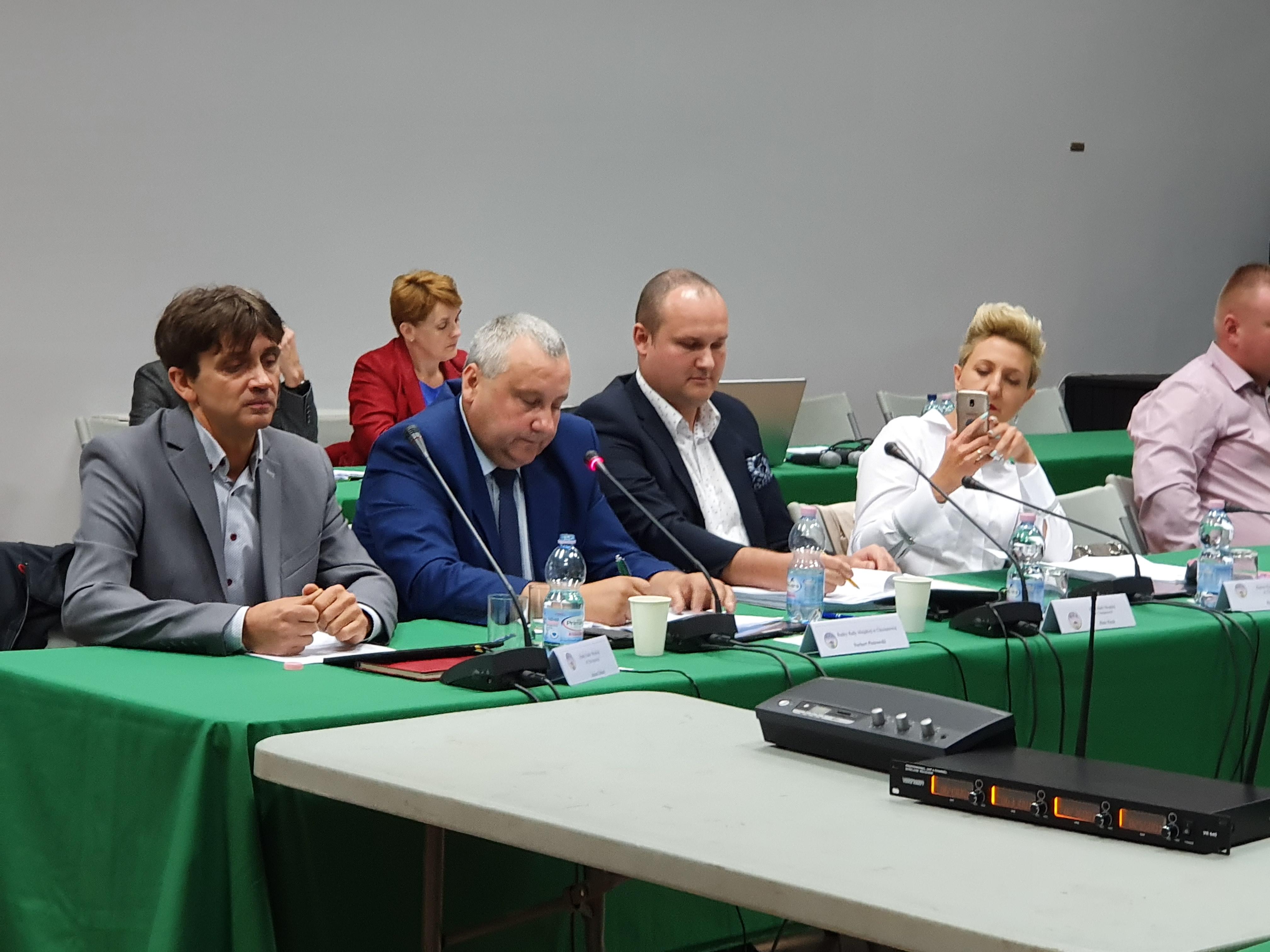 Wojewoda Dolnośląski znowu odrzucił skargę Radnego Piecha