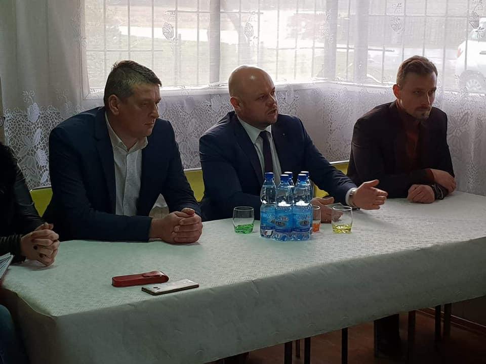 Bezpartyjni i Samorządowcy postawili na Wandycza i Tymińską!
