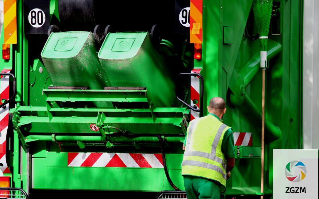 Radni nie podjęli protestu! Podwyżki ZGZM i nowe zasady segregacji śmieci