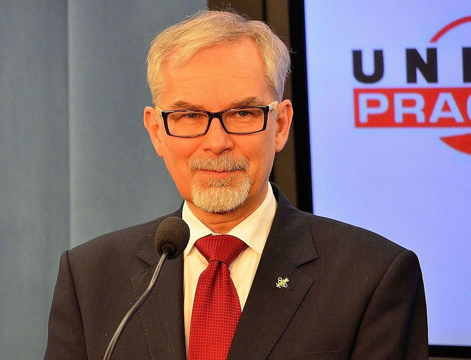 Wybory Prezydenta RP - sylwetki kandydatów: Waldemar Witkowski