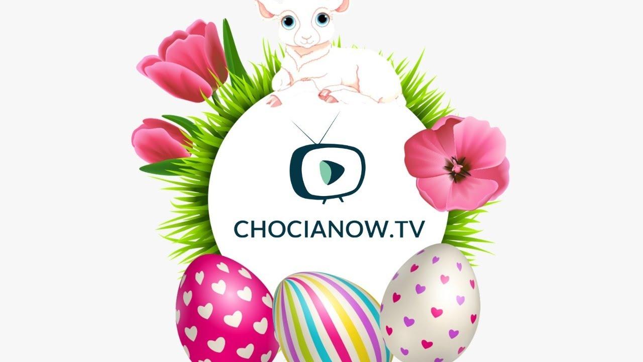 Niedziela Wielkanocna na żywo od 11:30