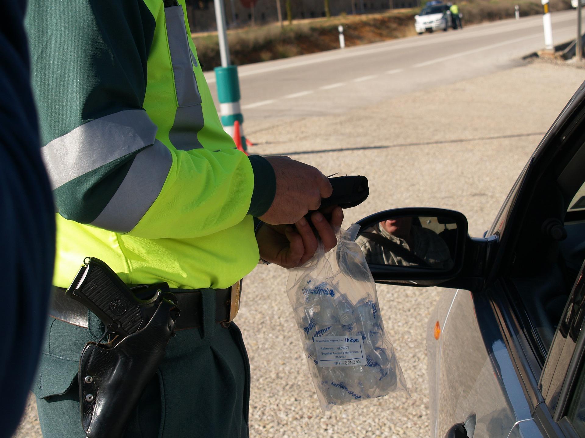 Kierowcy w Chocianowie mogą być z siebie dumni