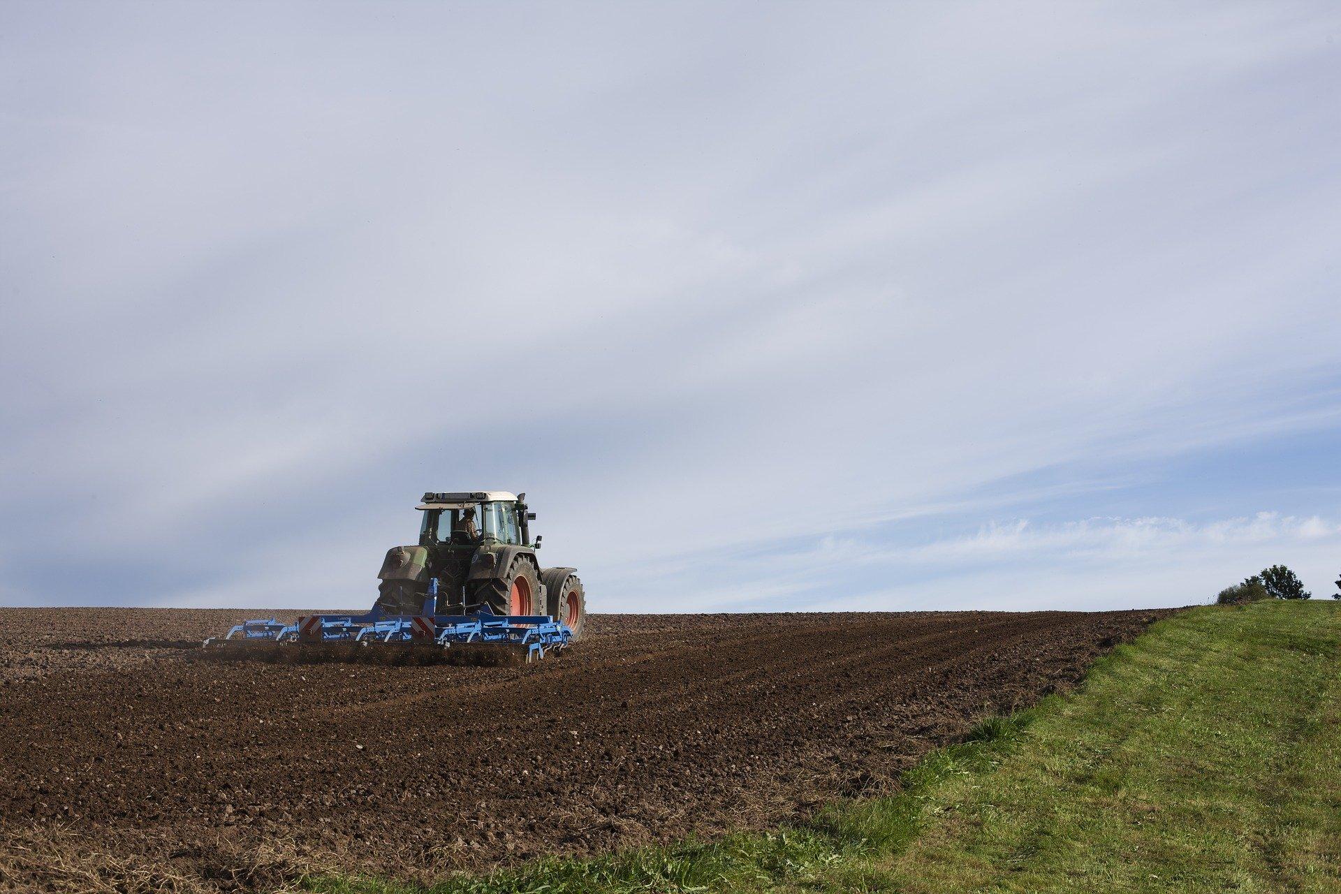 100 tysięcy euro rocznie dla producentów rolnych