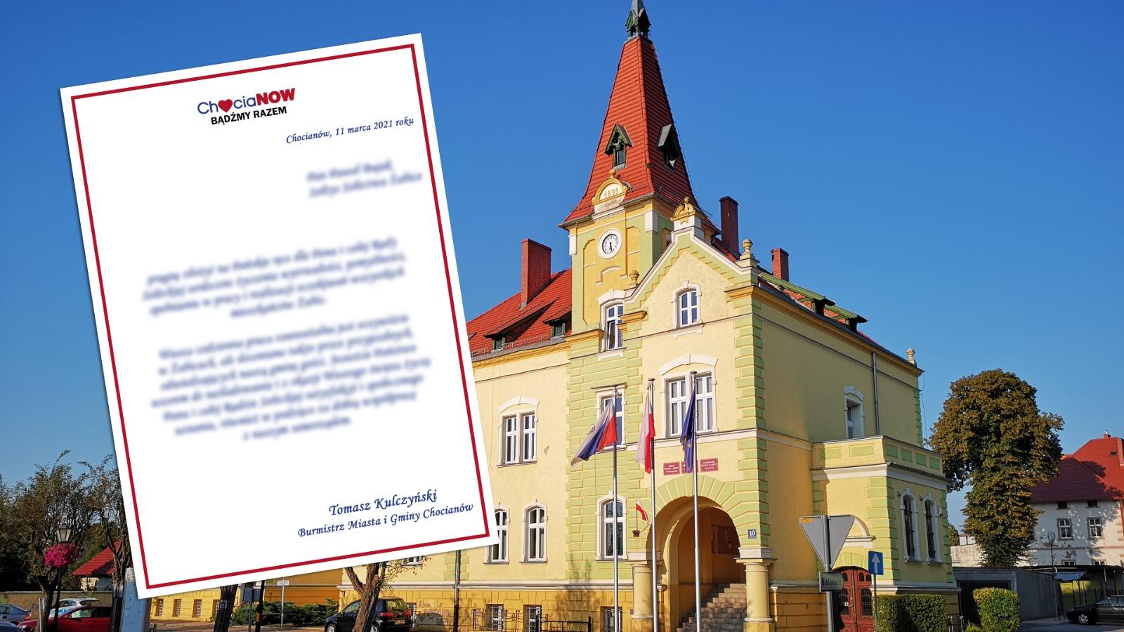 Kulczyński: z okazji Waszego święta życzę satysfakcji i społecznego uznania