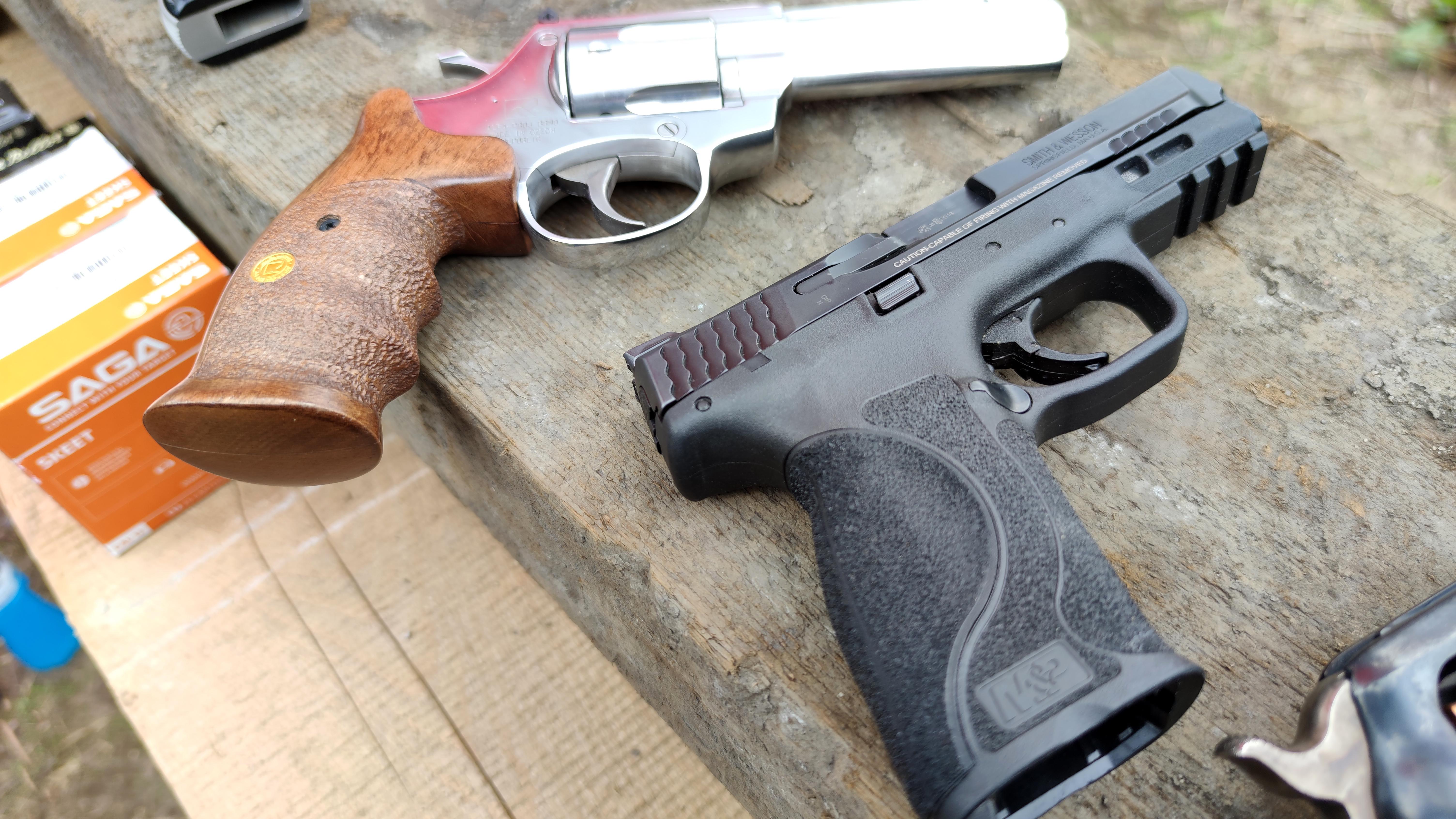 Strzelanina w Trzebnicach (wideo)