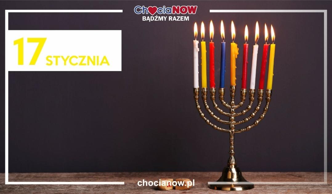 17 stycznia, Dialog z Judaizmem