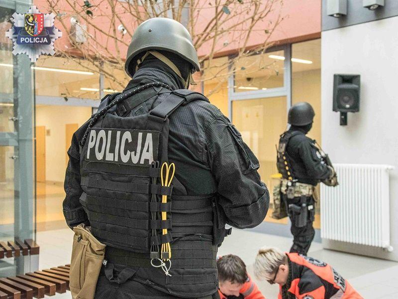 Policja zaprasza w swoje szeregi