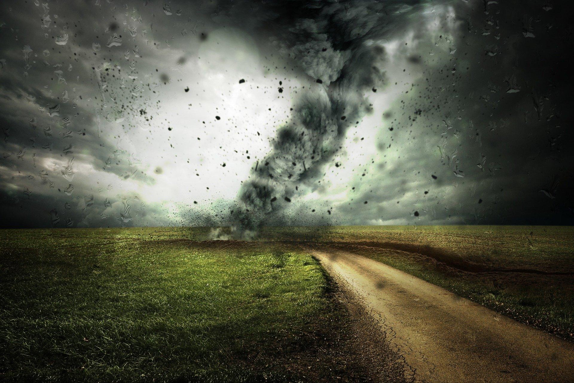 Ostrzeżenie pogodowe także dla Chocianowa