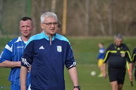 Zmiany na stanowisku trenera Stali