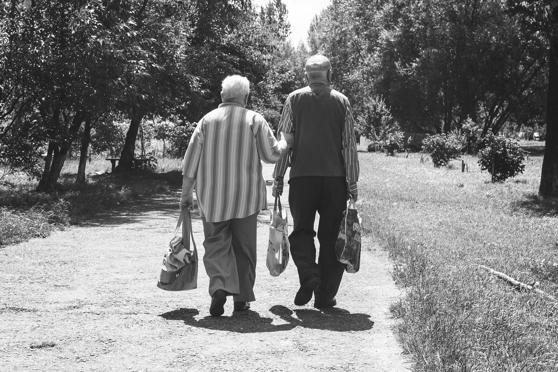 Od dzisiaj wyższe emerytury