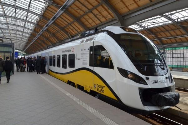 Ciągłe działania w sprawie utworzenia linii kolejowych- będą nowe połączenia