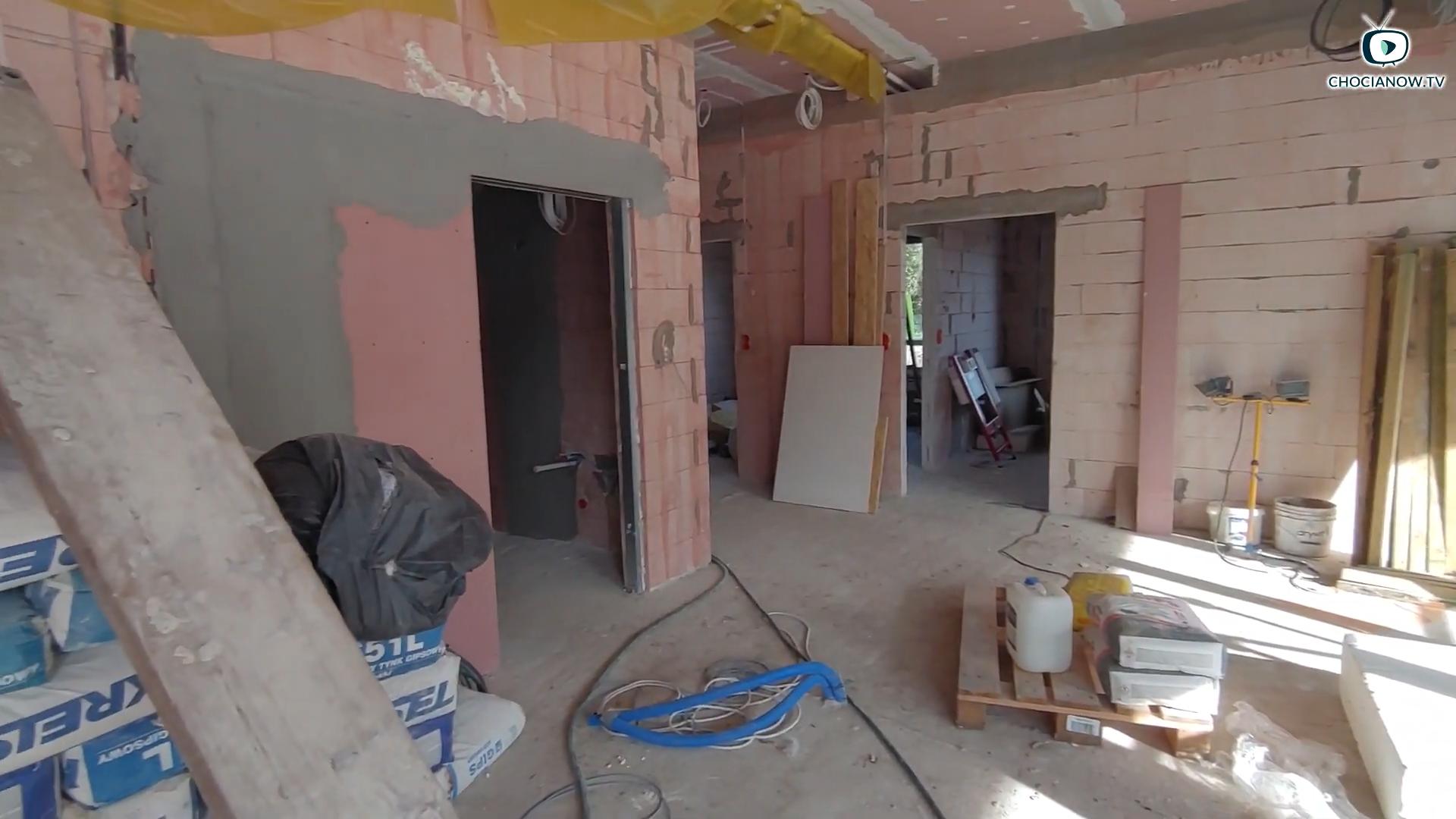 Przychodnia w Trzebnicach okiem kamery i aparatu (wideo i galeria zdjęć)