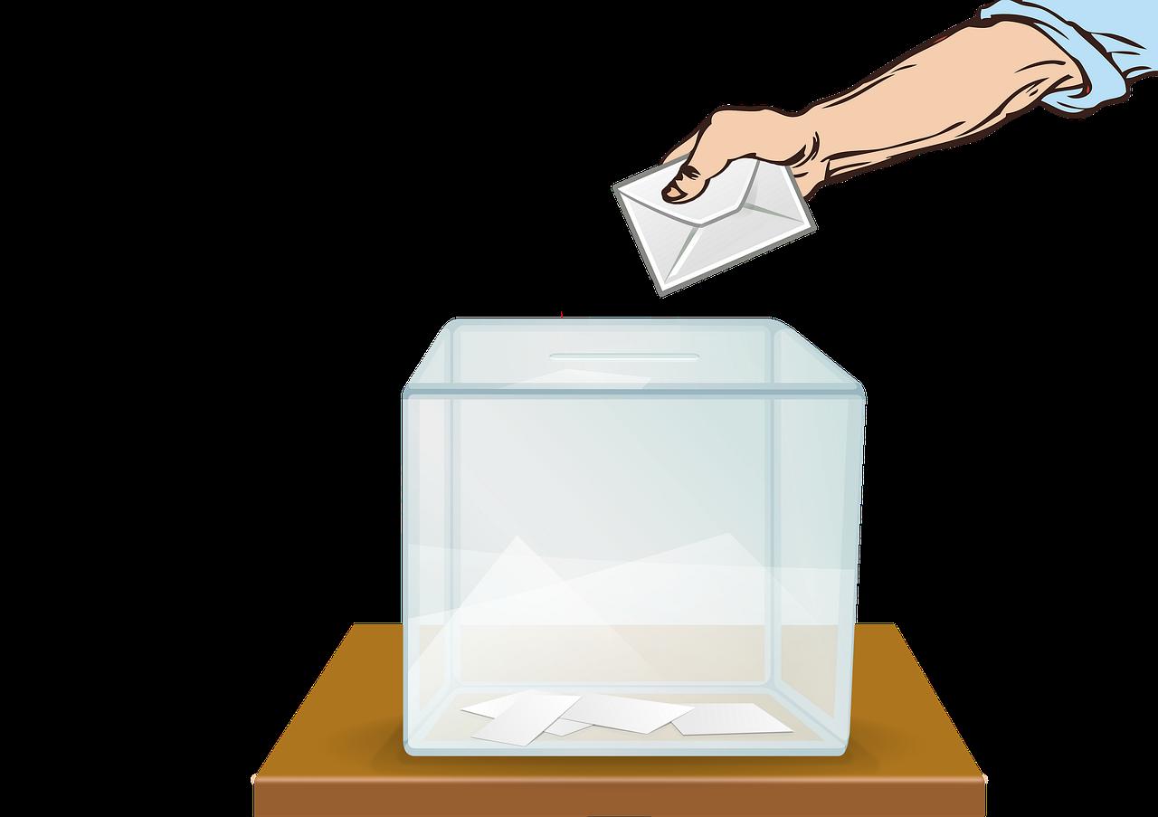 TYLKO U NAS: znamy wstępne wyniki wyborów!