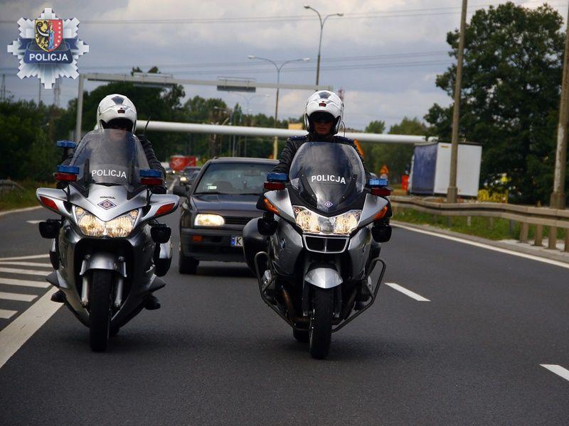 Motocykle będą wszędzie