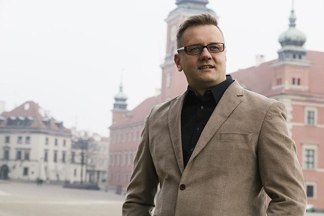 Wybory Prezydenta RP - sylwetki kandydatów: Paweł Tanajno