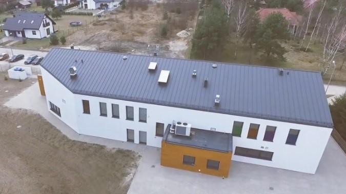 Koronaraport: pracownik przedszkola zarażony - zajęcia zawieszone