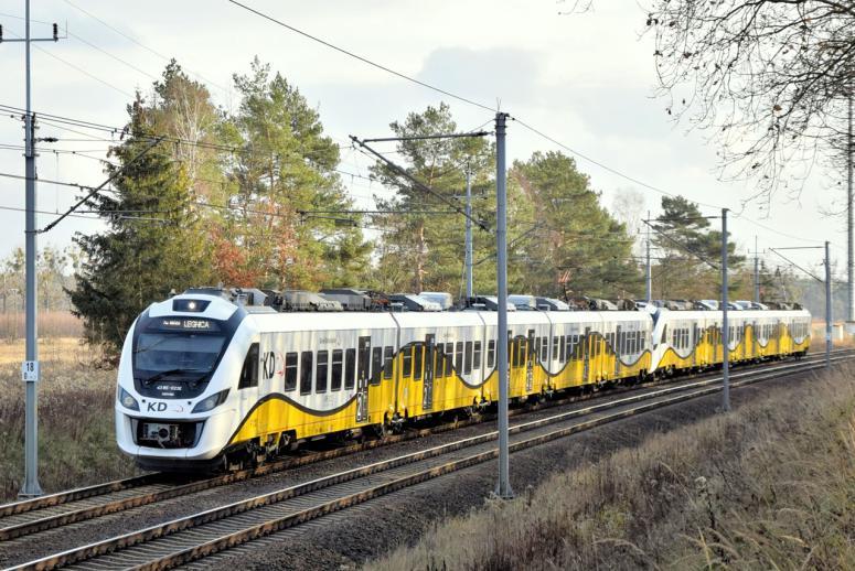 Sześć milionów złotych na rewitalizację linii kolejowej do Chocianowa!