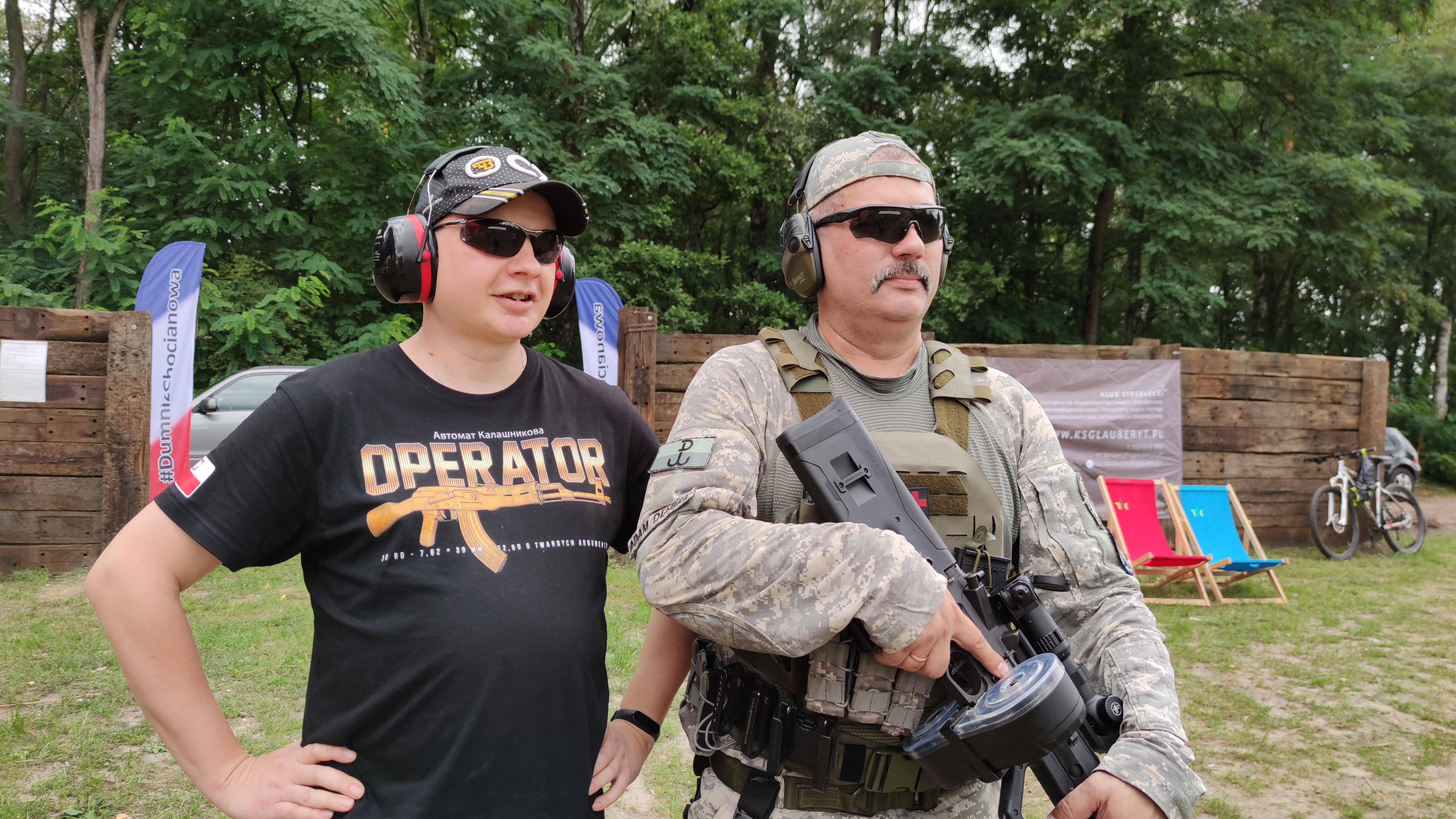W niedzielę zawody strzeleckie i atrakcje dla miłośników broni