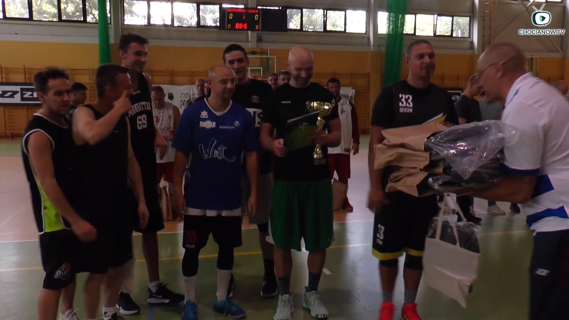 IV Mistrzostwa Chocianowa dla drużyny ze Śląska (wideo)