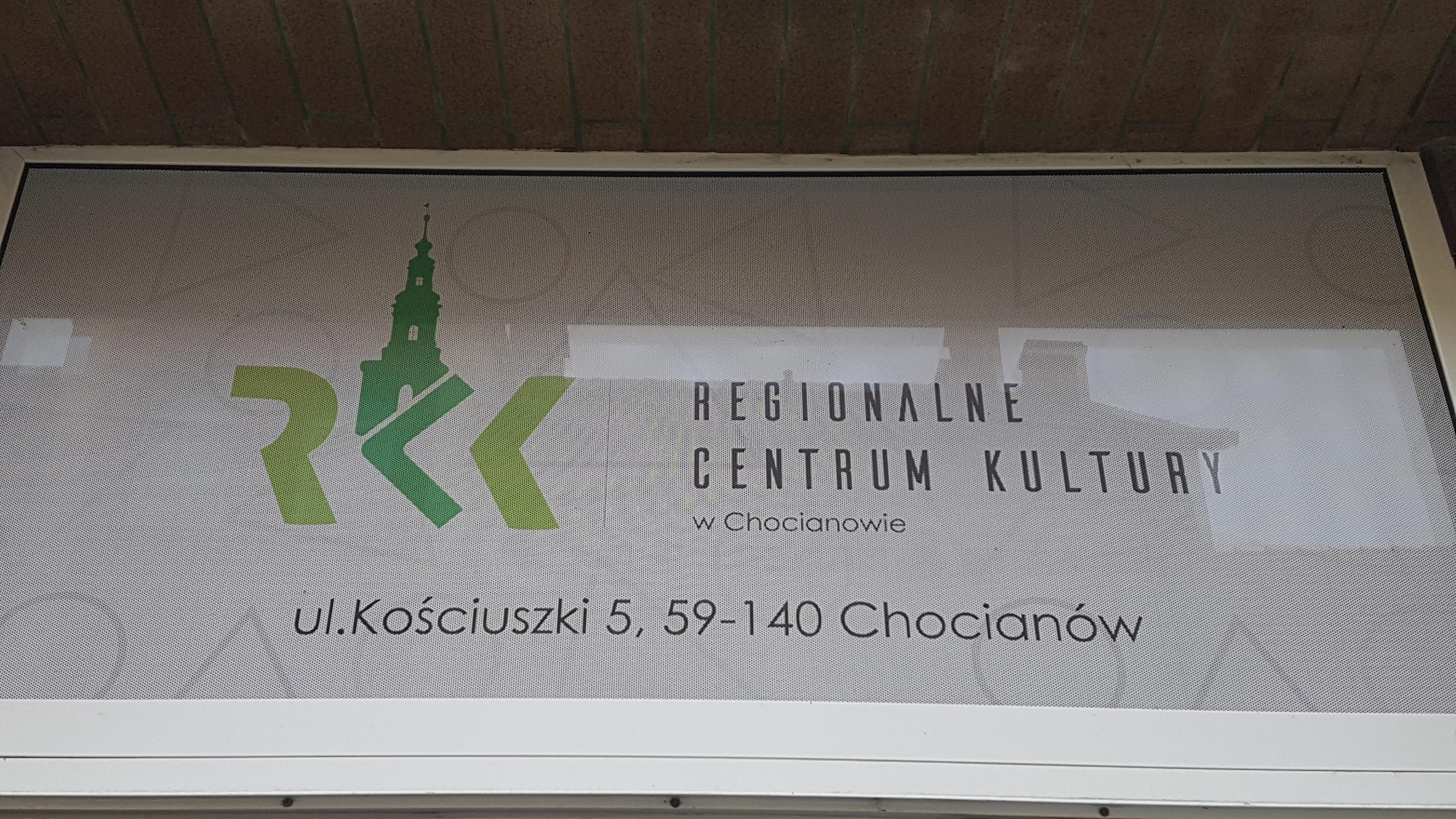 W RCK także zmiany