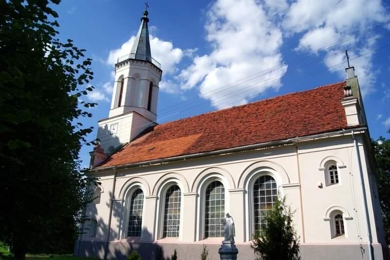 Wyremontują wieżę Kościoła w Brunowie