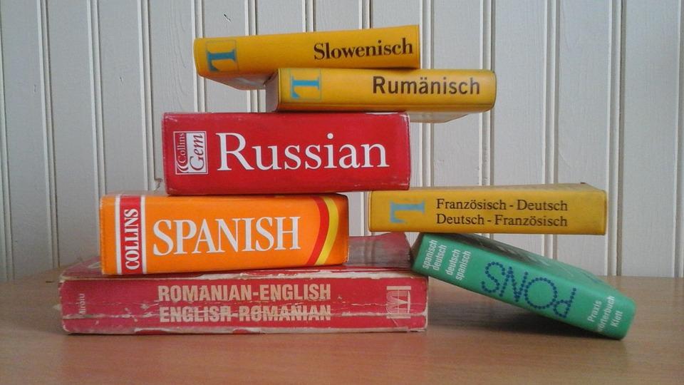 Odbierz wsparcie na naukę języków obcych