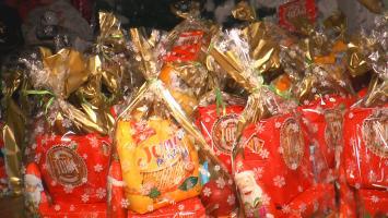 Mikołaj w Trzebnicach