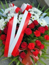 Obchody 30-lecia utworzenia Związku Sybiraków w Legnicy