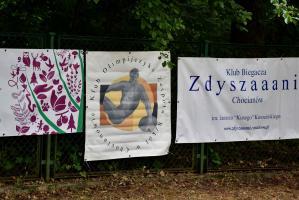 XI Bieg Borów Dolnośląskich za nami (galeria zdjęć)