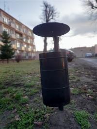 Kolejne dewastacje w Chocianowie