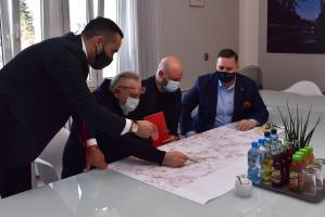 Planują kolejne kilometry dróg rowerowych w Chocianowie