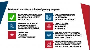 Sprawdzamy obietnice wyborcze Kulczyńskiego: bezpłatna komunikacja