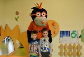 Zdrowy Zagłębiak w Chocianowie (Galeria zdjęć)