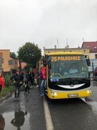 Nowe godziny odjazdów do Polkowic