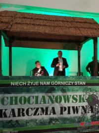 Chocianowska Karczma Piwna za nami