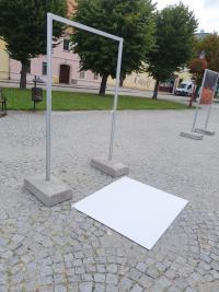 Czy polityczna niechęć prowadzi do wandalizmu w Chocianowie?