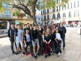 Zagraniczne praktyki i poznawanie kultury