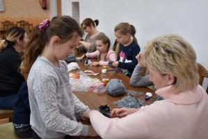 Drugi tydzień ferii w gminie Chocianów na blisko 180 zdjęciach