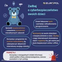 Radzą jak unikać cybernetycznych przestępców