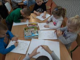Zajęcia z Leśnikiem w Trzebnicach (GALERIA ZDJĘĆ)