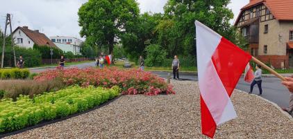 Upamiętnili Powstańców Warszawy