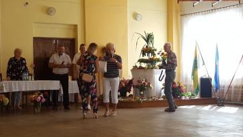 Chocianowscy Działkowcy obchodzili swoje święto