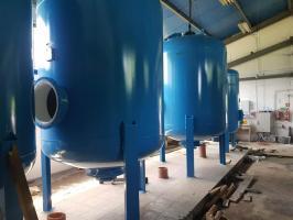 Kolejny etap modernizacji ZUW w Brunowie
