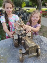 Traktor-jada po raz drugi zagościła w Chocianowcu