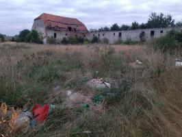 Nielegalne odpady w Żabicach zgłosili na policję