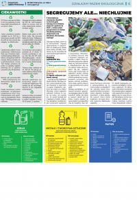 Nowa publikacja śmieciowego Związku