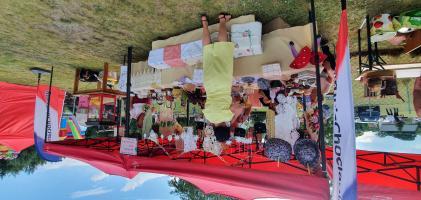 Przywitali łemkowskie lato na chocianowskiej ziemi (galeria zdjeć)