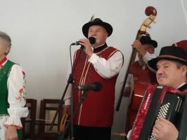 Świętowali Jubileusz  XX-lecia istnienia Chocianowskiego Stowarzyszenia