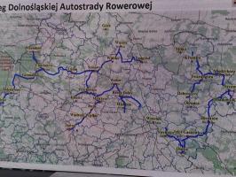 Rowerem do Wrocławia